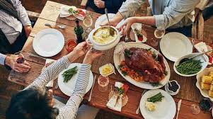 tale of united states thanksgiving day