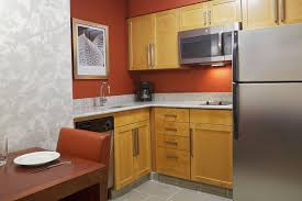 Hotels In San Antonio With Kitchen Residence Inn South Santa Rosa San Antonio Tx Booking Com