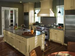 kitchen backsplash paint ideas kitchen picking a kitchen backsplash hgtv painted ideas