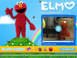 elmo birthday elmo birthday party ideas by a professional party planner