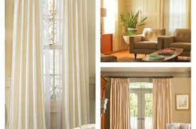 Traverse Curtain Rods With Cord Brilliant Rod Desyne Oneway Cord Traverse Adjustable Curtain Rod