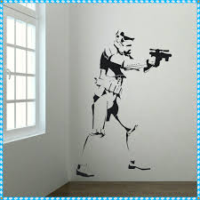 star wars wall decals home decorations ideas image of star wars wall decals image