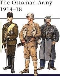 Ottoman Empire World War 1 Ottoman Empire Conservapedia