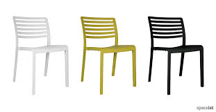 Plastic Bistro Chairs Outdoor Cafe Chairs D36 About Remodel Modern Home Interior Design