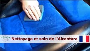 nettoyer canapé daim nettoyage et soin de l alcantara colourlock fr