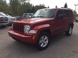 used cars jeep liberty 2010 jeep liberty sport in brownstown mi george s used cars