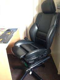 what do you guys think my office chair made from bmw 330cd