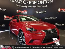 lexus is packages 2016 red lexus is 350 awd f sport series 3 walkaround review
