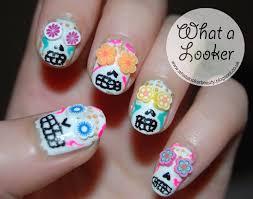 mexican nail art image collections nail art designs