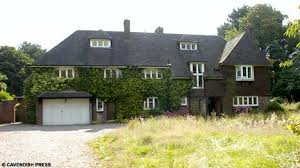 French Chateau Style Homes Heartbreak Revealed As Character Filled Family Home Bulldozed To