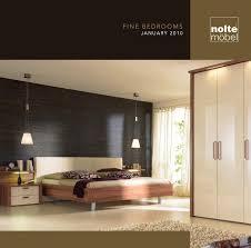 Nolte Bedroom Furniture Nolte Mobel Brochure 2010 By Ben Palmer Issuu
