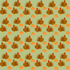 thanksgiving pattern clipart clipartxtras