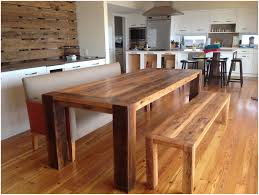 Build Storage Bench Plans by Dining Room Dark Wooden Material How To Build A Dining Durable