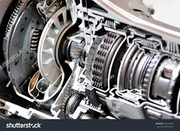 crosssection car gearbox clutch stock photo 157044455 shutterstock