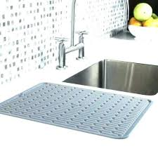 sink mats with drain hole kitchen sink mats with drain hole isidor me