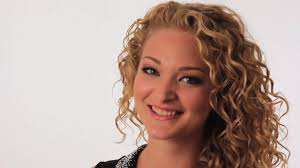 haircuts for thin curly frizzy hair curl keeper for naturally curly frizzy hair youtube