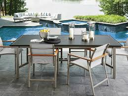 Stainless Steel Patio Table Tommy Bahama Outdoor Patio Furniture U2014 Oasis Pools Plus Of