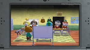 House Designer Games Animal Crossing Happy Home Designer Review Tech