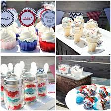 4th Of July Decoration Ideas 4th Of July Party Ideas Pear Tree Blog