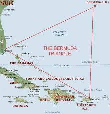 map usa bermuda bermuda triangle map area and location bermuda triangle history