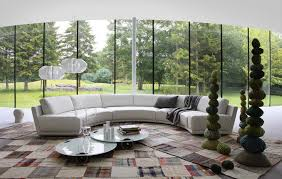 the sofa is modular solstice roche bobois luxury furniture mr