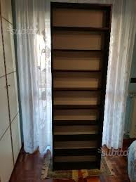 scaffale porta cd scaffale porta cd dvd libri arredamento e casalinghi in vendita