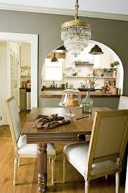 Paint Ideas For Open Living Room And Kitchen Best 25 Pass Through Kitchen Ideas On Pinterest Half Wall