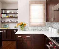 how to clean grease cherry wood kitchen cabinets warm contemporary kitchens contemporary kitchen