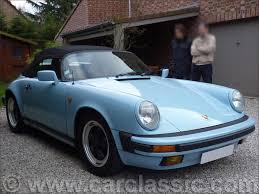 gulf porsche 911 gulf blue 911 speedster narrow body in france rennlist porsche