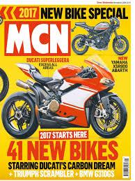 mcn november 9 2016 motorcycle wheeled vehicles