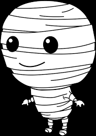 cute halloween clipart mummy clipart clipart panda free clipart images
