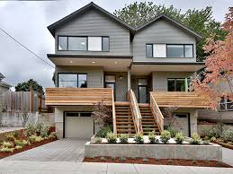 floor plan design trends in new modern homes all about the house