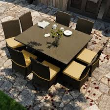 Garden Table Sets Patio And Garden Furniture Sets Pre Tend Be Curious
