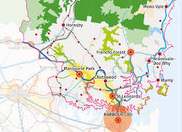 Draft Central Coast Regional Transport Strategy Revised Draft North District Plan Greater Sydney Commission
