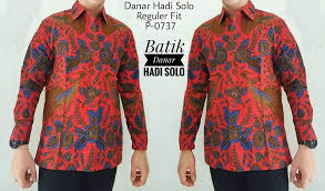 Batik Danar Hadi batik danar hadi