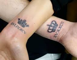15 sweetest couple tattoos designs tattoos