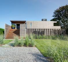 Architecture Home Design Far Pond Bates Masi Architects Archdaily