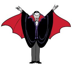 halloween vampire clipart clipartxtras