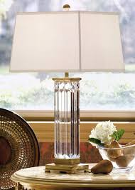 Small Crystal Table Lamp Crystal Table Lamp Creative Information About Home Interior And