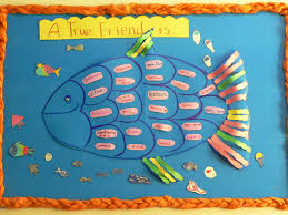 book rainbow fish ideas teaching resources lesson