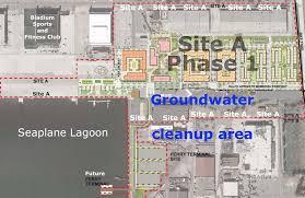 Ferry Terminal Floor Plan by Site A Boundaries Wphase 11 Jpg