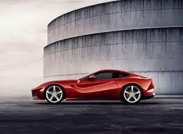 Ferrari F12 Grey - ferrari f12 berlinetta trs one off debuted photo u0026 image gallery