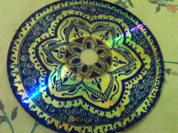 Designs Of Wall Hanging With C D Best 20 Cd Recycle Ideas On Pinterest Old Cds Recycled Cd