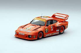 jagermeister porsche 935 true scale 1 43 porsche 935 7 nurburgring 1977 jagermeister resin