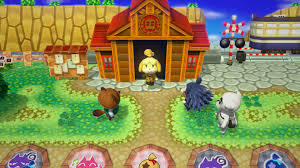 animal crossing amiibo festival wii u review