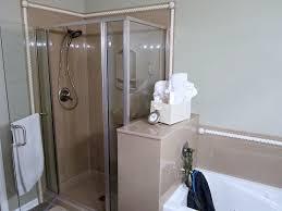 Onyx Shower Doors by Shower Trim