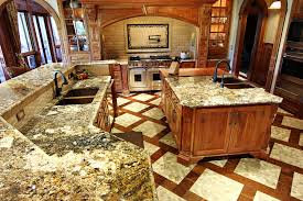 Kitchen Marble Countertops by Kitchen Granite Countertops