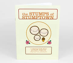 bishop lennon the stumps of stumptown at buyolympia com
