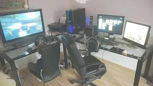 pc de bureau gamer pc bureau gamer pas cher civilware co