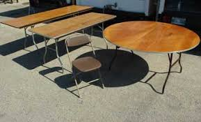 Table And Chair Rentals Near Me Tables And Chairs